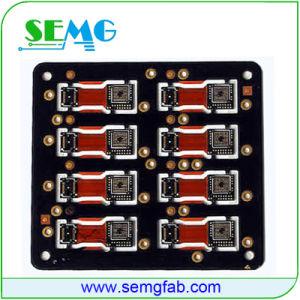 Rigid Flex 6L PCB Printed Circuit Board pictures & photos