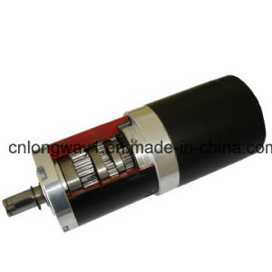 24V PMDC Planetary Gear Motor pictures & photos