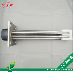 Chinese Factory Tank Flange Immersion Heater