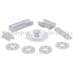 CNC Machining Parts for Machinery, Metal Processing (KS-090710) pictures & photos