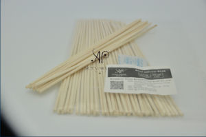 100PCS/Bag 4mmx30cm Rattan Aroma Reed Diffuser Stick, Perfume Volatilize Bamboo Fragrance Rod pictures & photos