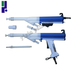 Manual Automatic Electrostatic Coating Gun pictures & photos