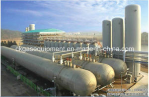 Psa Hydrogen Generator High Purity H2 Plant pictures & photos
