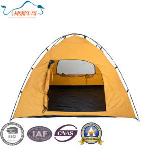 High Quality Rain Protect Outdoor Camping Party Tent pictures & photos