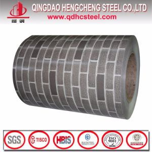 China Color Coated Prepainted Galvanized Steel Coil pictures & photos
