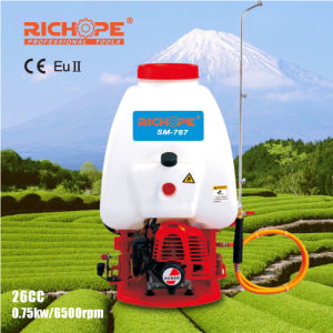 20L Knapsack Gasoline Power Sprayer with CE (SM-767) pictures & photos