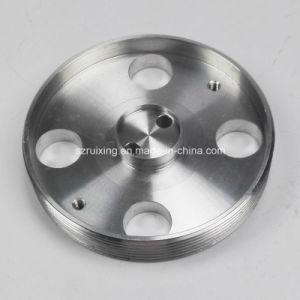Spare Part of CNC Aluminum Machining