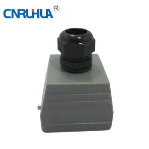 Whole Sales Intustrial Car Antenna Connector Factory pictures & photos