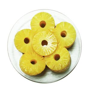 Canned Pineapple Tidbits with High Quality pictures & photos