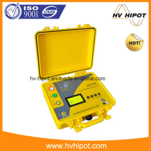 GD3126A Insulation Resistance Tester 5kV pictures & photos