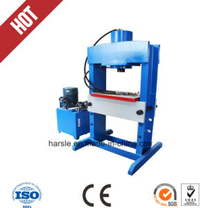 Gantry Movable Type Hydraulic Press Forging Press pictures & photos