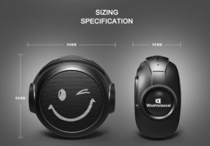 Mini Bluetooth Speaker Waterproof Bluetooth Speaker pictures & photos