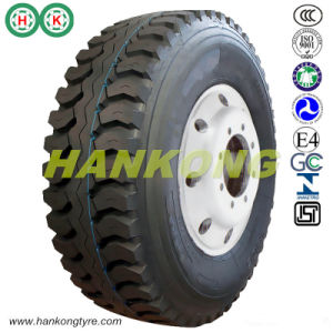 12.00r24 Dump Truck Radial Tire Steel Heavy Truck Tire pictures & photos
