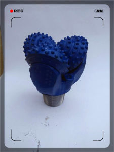 PDC Core Bit, Diamond PDC Oil Well Drilling Bit pictures & photos