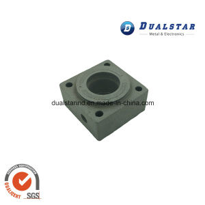 Forging Part Base Panel for Fence Decoration pictures & photos