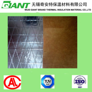 Flame Retardant Foil Scrim Kraft for Glasswool pictures & photos