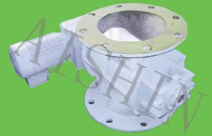 Rotary Valve of Standard Type (Direct Drive) (FC/SS type) pictures & photos