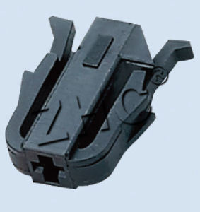 1 Pin Auto Parts-Plastic Connectors (0264)
