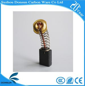 Various Electric Motors Carbon Brush pictures & photos