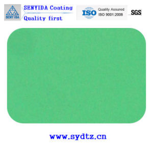 Powder Coating Paint of Blue Green pictures & photos