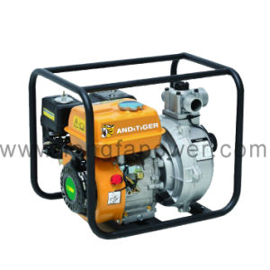 2 Inch High Pressure Fire Petrol Water Pump pictures & photos
