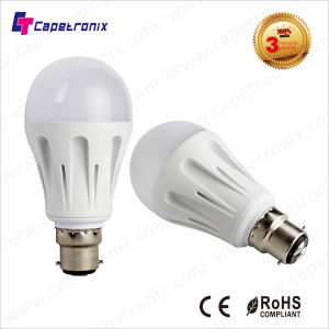 Best Price Epistar SMD2835 5W B22 Bulbs LED with CE RoHS Certificates