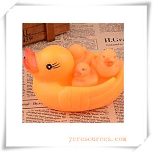 Rubber Bath Toy for Kids as Promotional Gift (TY10002) pictures & photos