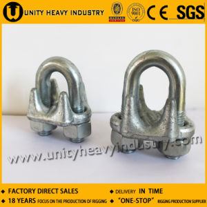 Large Supply U. S. Type G 450 Drop Forged Wire Rope Clip