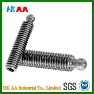 Custom Machining CNC Thrust Point Socket Set Screw pictures & photos