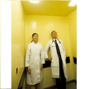 Lift Ceiling for Hospital Elevator pictures & photos