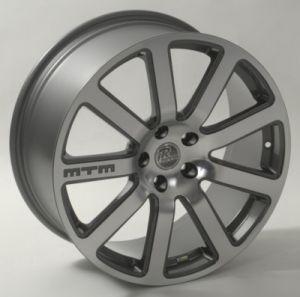 Mtm Alloy Wheels (P0056)