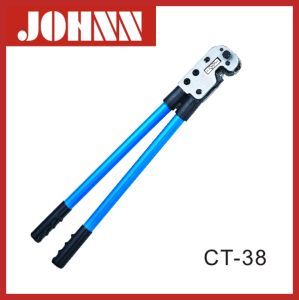 High Quality Copper Tube Terminal Crimping Tool pictures & photos
