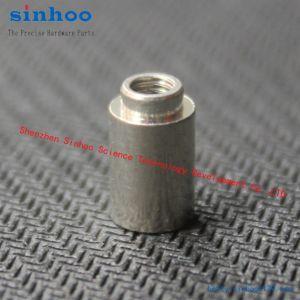 Smtso-M2-7et, SMD Nut, Weld Nut, Reelfast/Surface Mount Fasteners/SMT Standoff/SMT Nut, Steel Bulk pictures & photos