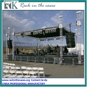 Wholesale Aluminum Show Stage Truss for Outdoor Performance pictures & photos