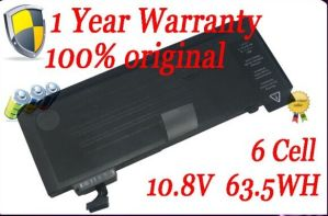 "Original Laptop Battery for Apple MacBook A1322 13"" MB991ll/a Battery pictures & photos"