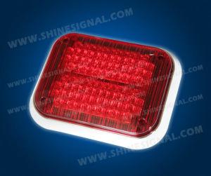 LED Ambulance Scene 7*9 Premeter Surface Mount Exterior Light pictures & photos