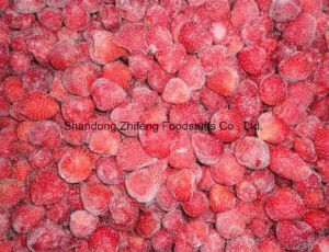 Chinese IQF Fresh Frozen Strawberry with High Quality pictures & photos