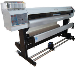 2015 Eco Solvent Heat Transfer Printers for Small Factory (GB-1800)
