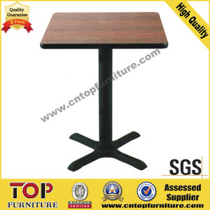 Plywood with Melamine Top Iron Base Coffee Tables pictures & photos