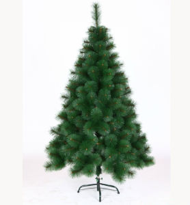 2016 Green Color Needle Christmas Tree pictures & photos