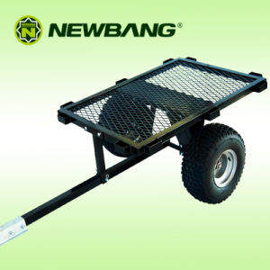 ATV Trailer DC Series 750lb Trailer Cart pictures & photos