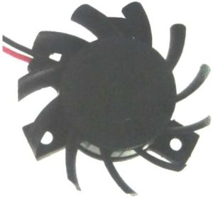 Dz4010 Stand Fan 40*40*10mm Cooling Fan pictures & photos
