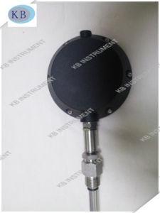 Black Aluminium Diesel Seismic Thermometers 50+650c pictures & photos