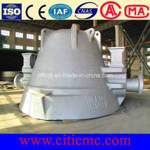Cast Iron Slag Pot for Metallurgical Industry, Professional pictures & photos