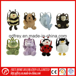 Hot Sale Plush Toy Backpack for Children pictures & photos