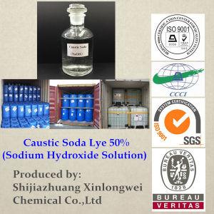 Industry Grade Caustic Soda 50% Liquid pictures & photos