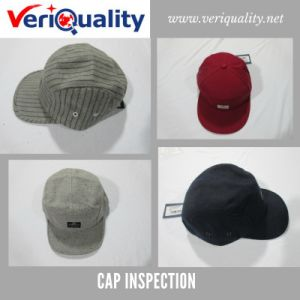 Reliable Quality Control Inspection Service for Cap at Dezhou, Shandong pictures & photos