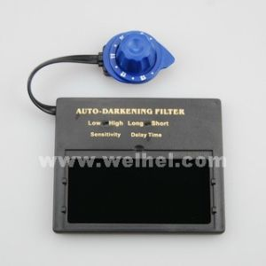 Welding Filter (WH401) pictures & photos