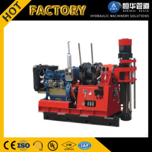 200m-600m Deep Water Well Drilling Machine for Brazil pictures & photos