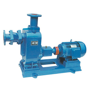 China Made Water Centrifugal Pump pictures & photos